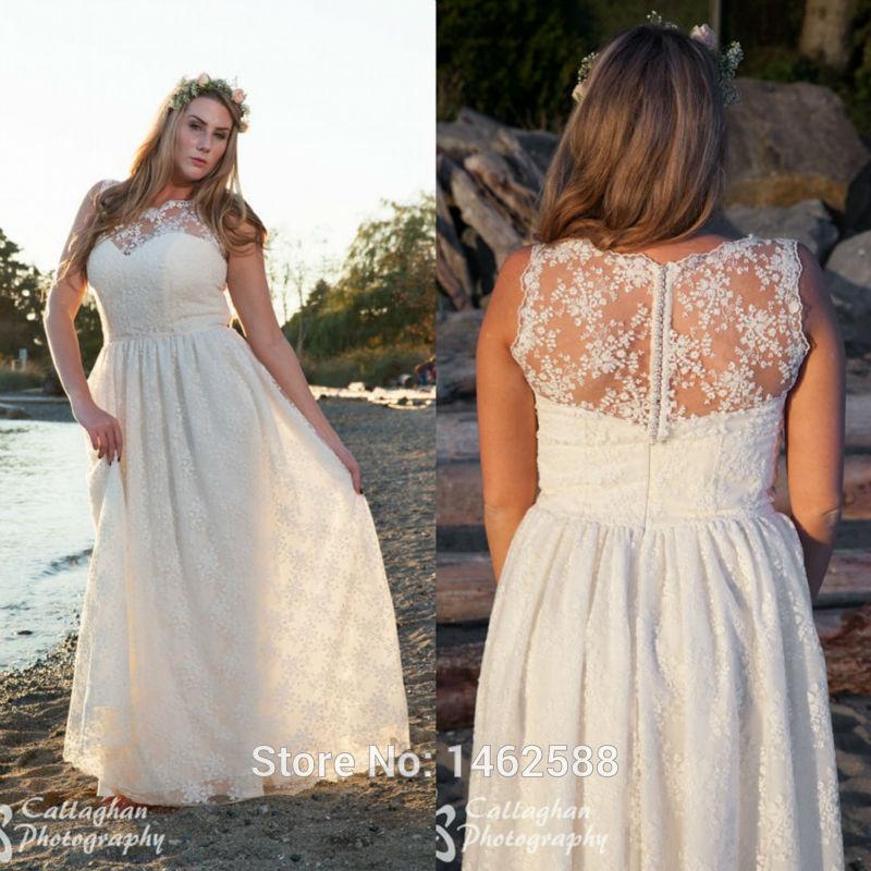 Boho maxi dress with sleeves