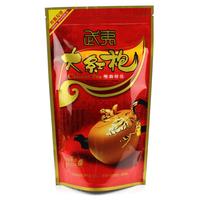 100g Premium dahongpao tea wuyi the top grade da hong pao tea big red robe oolong tea Wuyi yan Cha, Wuyi Cliff Wulong with bag