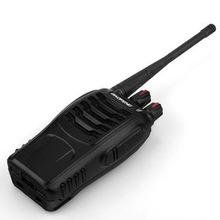 Baofeng BF-888S Walkie Talkie Two-way Radio Interphone UHF 5W 400-470MHz 16CH Free shipping