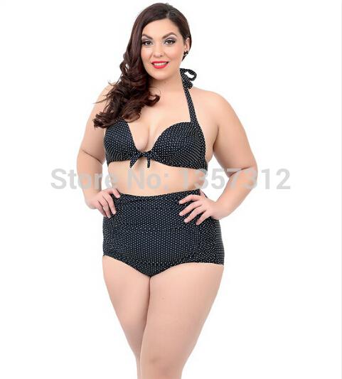 discount wholesale 2015 plus size fringe swimsuit women vintage