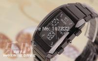 2015 new High quality men brand watches quartz analog wristwatch man business/casual relogio mens luxury clock hot sale