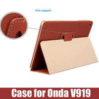 onda V919 3G air protective case cover for ONDa dual boot case cover 9.7inch tablet pc