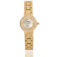 2015 new Women Rhinestone Watch Noble classic Casual Watches Sparkling Square Quartz women dress watches gold strap reloj