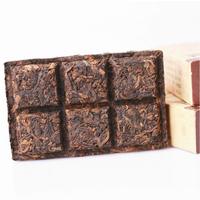 80g Yunnan Pu er tea 2012 cooked puer tea Lipid lowering slimming Menghai court Mini Tuocha special puerh tea for weight lose