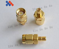 5PCS SMA male to SMB male line can be gifted to the quantityFree shipping
