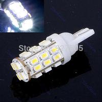 B39 Newest 2015 10x Super Bright T10 1206 28 SMD LED White Car Taillight Reading Light Lamp Blub  Free Shipping