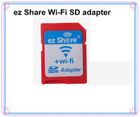 ezshare EZ share micro sd adapter wifi wireless memory card TF MicroSD adapter WiFi SD card