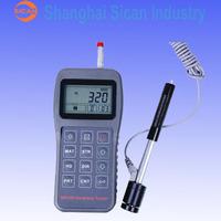 Mitech Portable Rebound Leeb Hardness Tester Meter Gauge Metal MH180