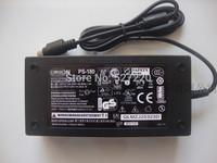 Original FOR Epson label printer power supply Round mouth three stitches 24V2A/24V2.1A BPSHI  BS-210K PS-180  M159B