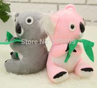 Lovely  Koala  Plush Kids Toys  Wedding Doll  Pendant  Wholesale Manufacturers Baby Toy