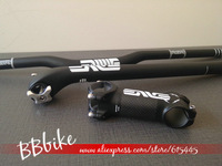 HOT 2015 ENVE bike  carbon fibre riser/flat handlebar + seatpost27.2/31.6*400mm+Stem