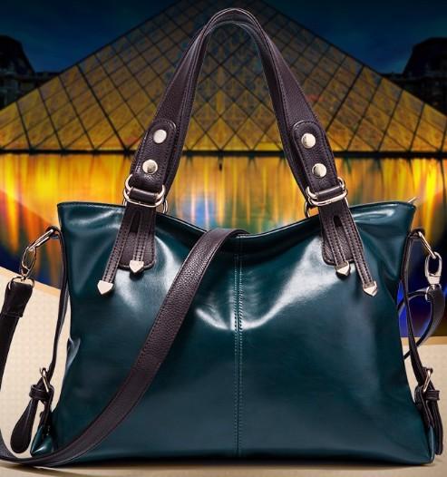 DHL free shipping(10pcs alot/mix order)2015 new women genuine leather bags designer handbags women famous brands bolsa femininas(China (Mainland))