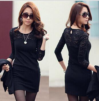 цены на Женское платье ZZ Vestidos 2015 Clubwear /bodycon  HL0083 в интернет-магазинах
