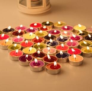 Свечи Candle #432