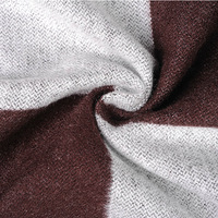 2015 New Men's Scarf / Autumn And Winter Korean England Wool Plaid Scarves Brand for The Best As Gift,,free Shipping