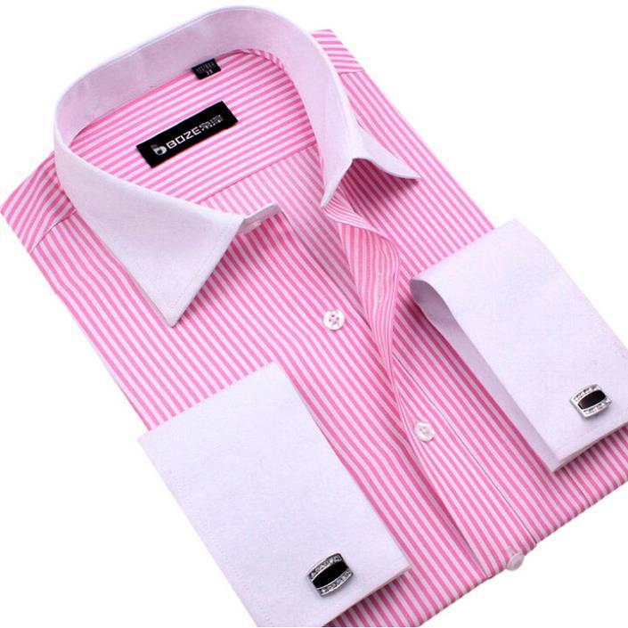 Men Fashion Brand Logo Fashion Brand Stripe Mens