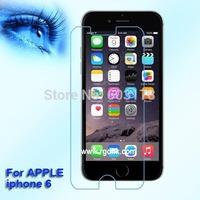 Anti-blue light (film) screen protector for APPLE iphone 6,  3pcs/set