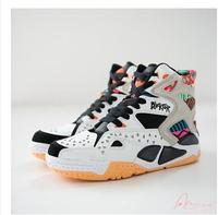 2015 Punk Vintage Platform Color Block Decoration Women's Sport Running Shoes Designer New Female Outdoor Fashion Walking Shoes