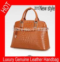 Hot selling New fashion women handbag genuine leather shoulder bags women messenger bags luxury shell bag free shipping