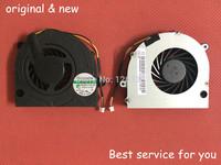 New Original CPU fan for Lenovo G450 G550 G455 G555 G555A  laptop cpu cooling fan   3 pins