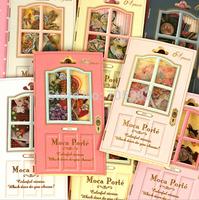 Decor Sticker. Free shipping ,70pcs/bag hot selling decoration packing stickers,Kawaii sticker,stationery wholesale(tt-1428)