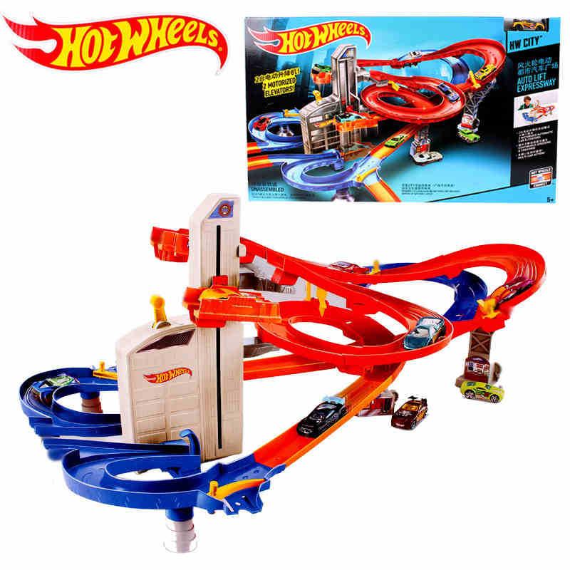 -Hot-Wheels-Electric-C...
