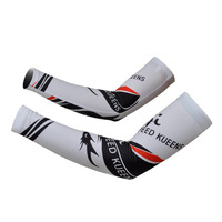 2015 New Arrival Bike Bicycle Cuff For Women UV Sun Protection Arm Warmers Cuff Sleeve Cover Free Shipping