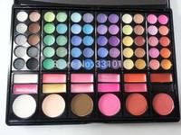 78 Color Eyeshadow Palette Fashion Makeup Palette Make Up Cosmetic Eye Shadow 60 Colors EyeShadow 12 Colors Smoky 30set