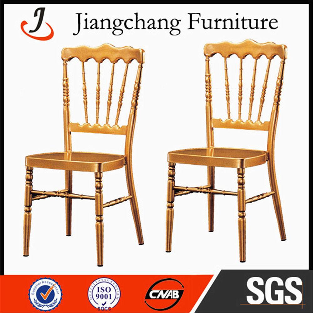 Top Quality Fashion Design Strong Metal Chiavari Chair JC-A585(China (Mainland))