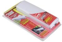 Hot 3PCS/LOT Bag Reseal Save Portable Plastic Sealer Airtight Plastic Bag Preserve Food As Seen On TV - WFA0048