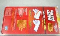 Hot sale 5pcs/lot food sealer Reseal Save Portable Sealer Save Airtight Plastic Bag Preserve Food - WFA0048