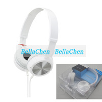 High-quality sound Head-band the Deep DJ bass Headphones for sony earphone Mobile computer MP3 music headset for Sony Series