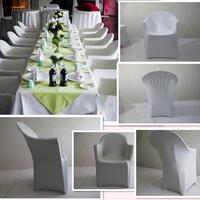 Spandex elastic chair cover beach chair cover armrest chair cover