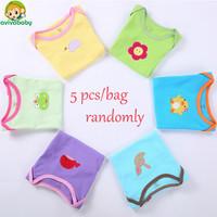 Avivababy 5pcs/bag Bodysuit Short Sleeve Baby Clothing Carter Babies Boys & Girls Bodysuits Ropas Para Bebe Newborn Body Macacao
