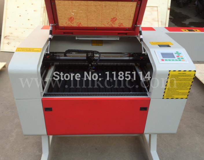 High precision mini laser paper cutting machine(China (Mainland))