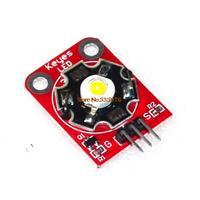 Free shipping! 10pcs/lot  3w led module forarduino