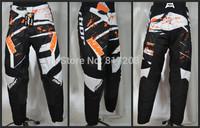 free shipping 2014 New arrival ktm off-road pants dh ride pants mx automobile race pants