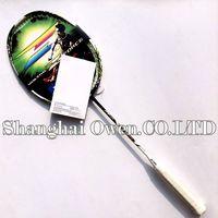 1 pc 3U YY Voltric Z Force badminton rackets VT-Z Force badminton racquet