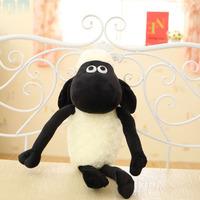 Shaun The Sheep Lamb Plush Toys Cute Christmas Gifts Babies Doll 32CM