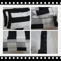 2015 JutusFC Player Version GIOVINCO Home Shirt ,Men Outdoor Breathable PEPE 14/15 Black Shirt,Size S-XL,Free Ship
