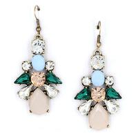 2015 fashion women statement stud Earrings for women fashion earring
