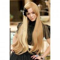 New Style Medium Brown Hot Fashion Japan Anime Cosplay Wig