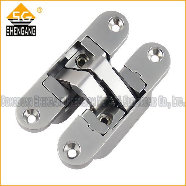3 way adjustable hidden hinge 6700(China (Mainland))