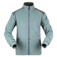 IKAI Men Warm Fleece Jacket High Quality Outdoor Windproof Thermal Softshell Jacket Men Hiking Climbing Jacket HMJ0032-5
