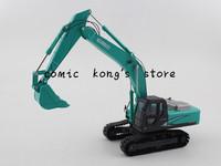 FREE SHIPPING!!   KOBELCO SK330 Green Alloy excavator Hook machine Truck Models