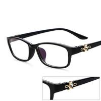 2015 New Glasses Frame Eyeglasses Frame Diamonds Women/men Spectacles Frame Myopia optical eyewear frames Gafas Oculos De Sol
