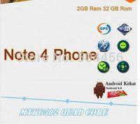 best clone 1:1 copy Original LOGO perfect note 4 dual core  phone 13MP note4 Mobile phone N910 cell phone Smartphone GPS 3G