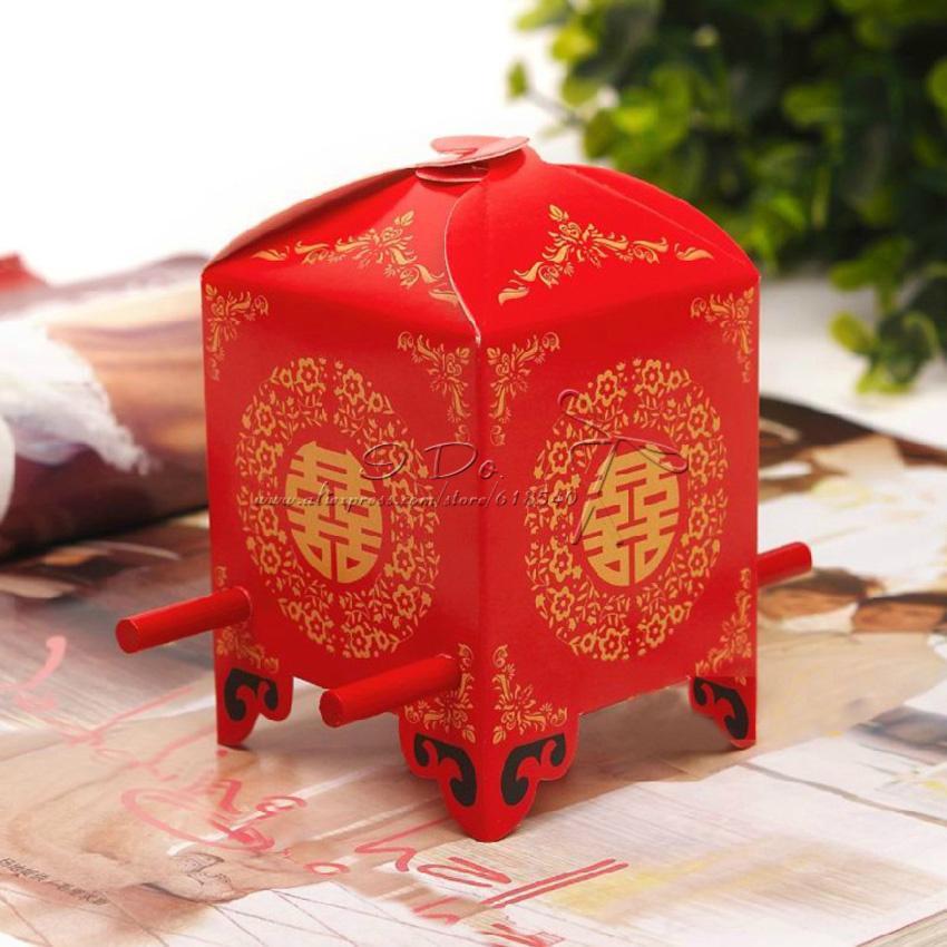 Asian Wedding Favors : Asian Themed Wedding Favor