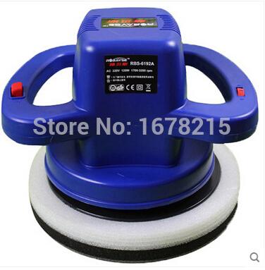 Domestic wood floor wax polishing machine Stone furniture ceramic tile floor wax electric machine(China (Mainland))