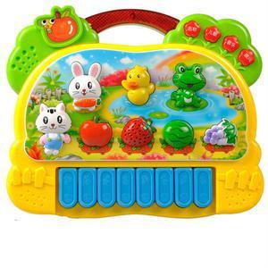 Детский музыкальный инструмент Other 2015 SH-TOY-206 музыкальный инструмент детский doremi синтезатор 37 клавиш с дисплеем